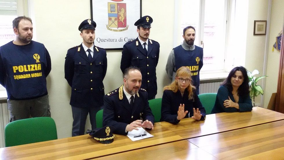 Cuneo: falsi certificati di partecipazione a corsi di ...