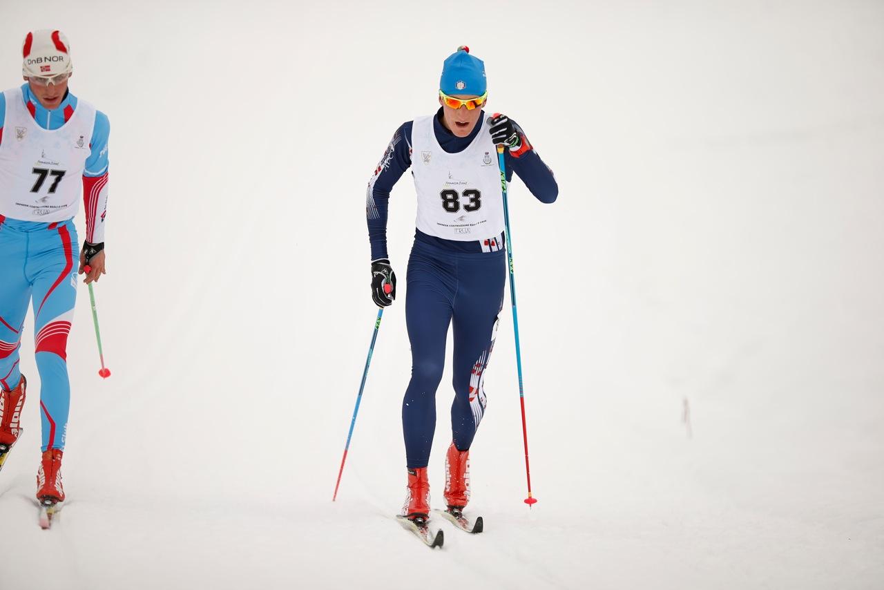 Coppa Italia di Sci Nordino: ecco i sette atleti FISI AOC per il
