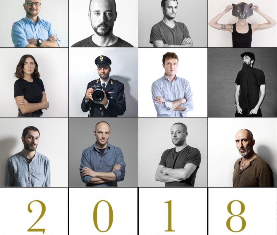 Calendario Uomini 2020.Calendario 2020 Pro Unicef Della Polizia Di Stato Ecco Come