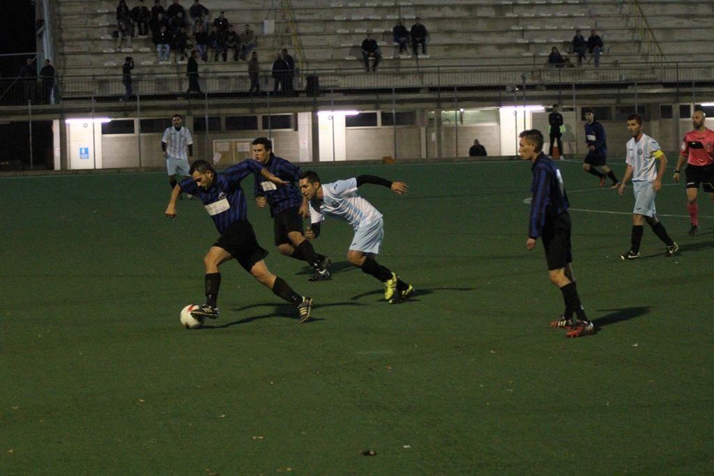 Calendario Terza Categoria.Coppa Seconda E Terza Categoria Ufficiali Le Partecipanti