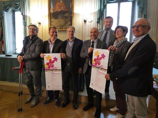 Turco Arredamento Mondovi : Mondovì: presentata la 59ª fiera di primavera. il programma completo