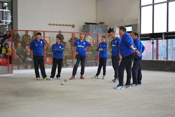 546c96973d Bocce – Volo: la Bassa Valle Helvetia trionfa a Saluzzo nel Campionato  Under 18