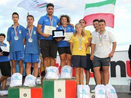 878304ecc2 Petanque: Caragliese ed Auxilium Saluzzo davanti a tutti nei Campionati  Italiani.