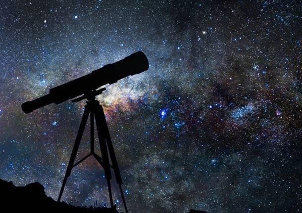 Alba La Luna E Il Tramonto Serata Astronomica Sabato 17 Novembre