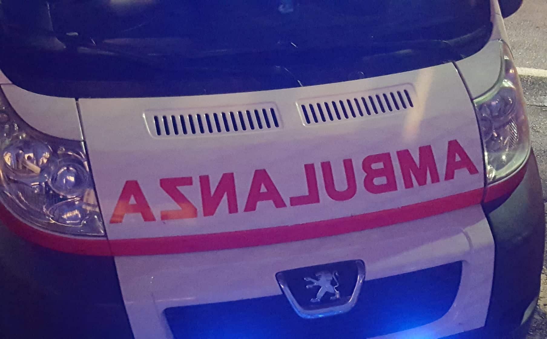 +++AGGIORNAMENTO+++Auto investe due persone a Dogliani: entrambe in gravi condizioni all'ospedale di Cuneo - IdeaWebTv