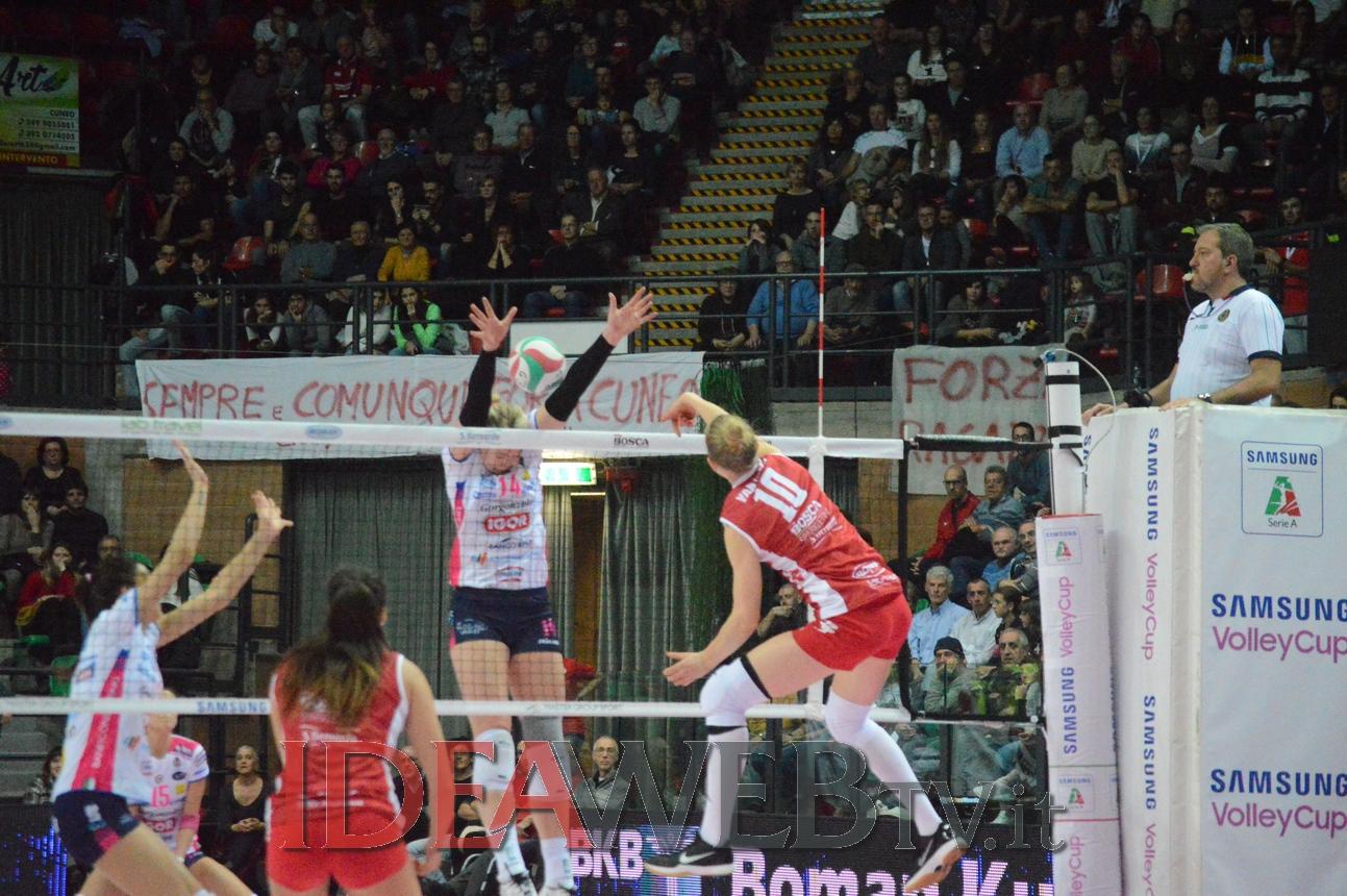 Igor Volley Calendario.Volley A1 F Ufficiale Il Calendario Subito Supersfida