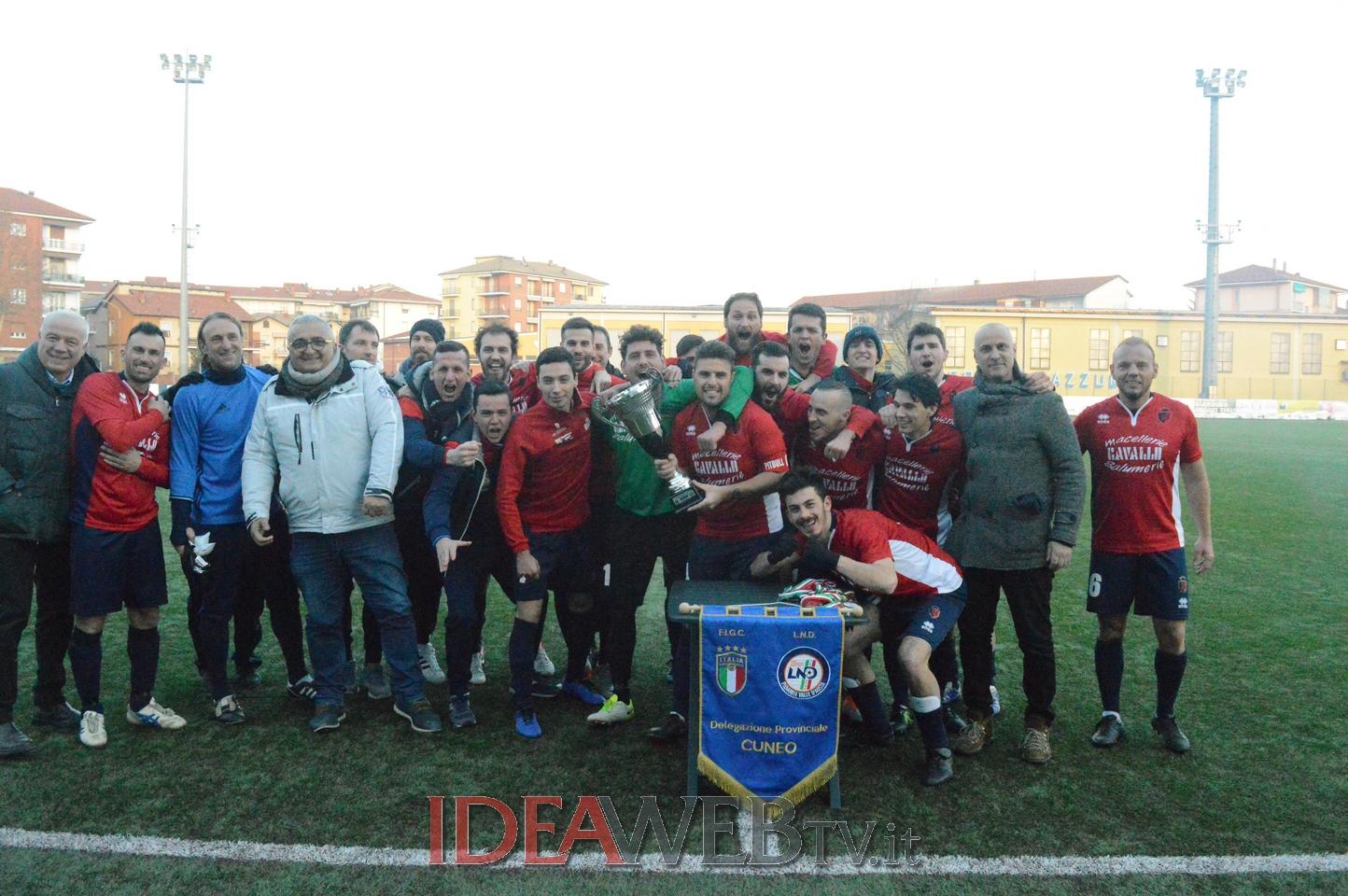Calendario Terza Categoria.Coppa Seconda E Terza Categoria 8 Cuneesi In Corsa Ecco