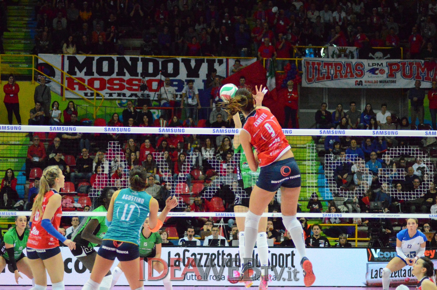 Calendario Volley A2.Volley A2 F Ecco Il Calendario Debutto Al Pala Manera Per
