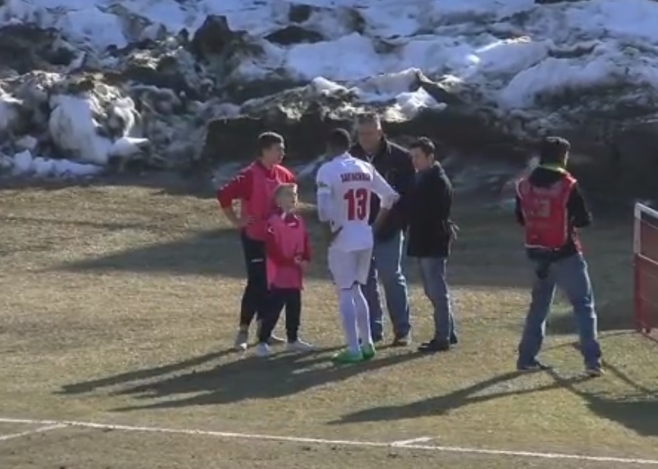 Surreale a Cuneo: Pro Piacenza in 7, finisce 20-0