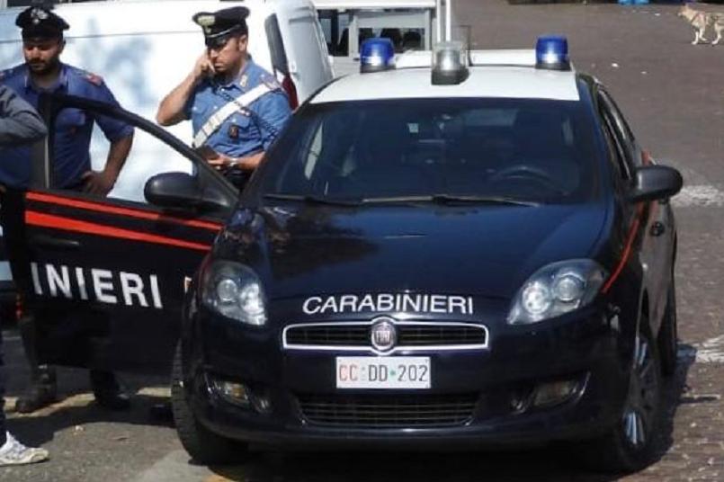 """Canelli: arrestate quattro """"turiste del furto"""" - IdeaWebTv"""