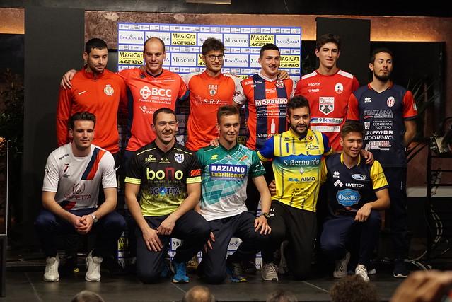Calendario Play Off Serie B.Pallapugno Serie B Ecco Il Calendario Di Playoff Playout