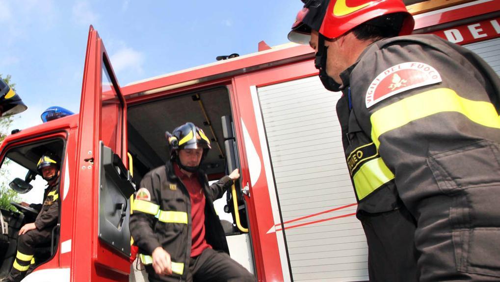 Dogliani: spento incendio divampato in un box auto - IdeaWebTv