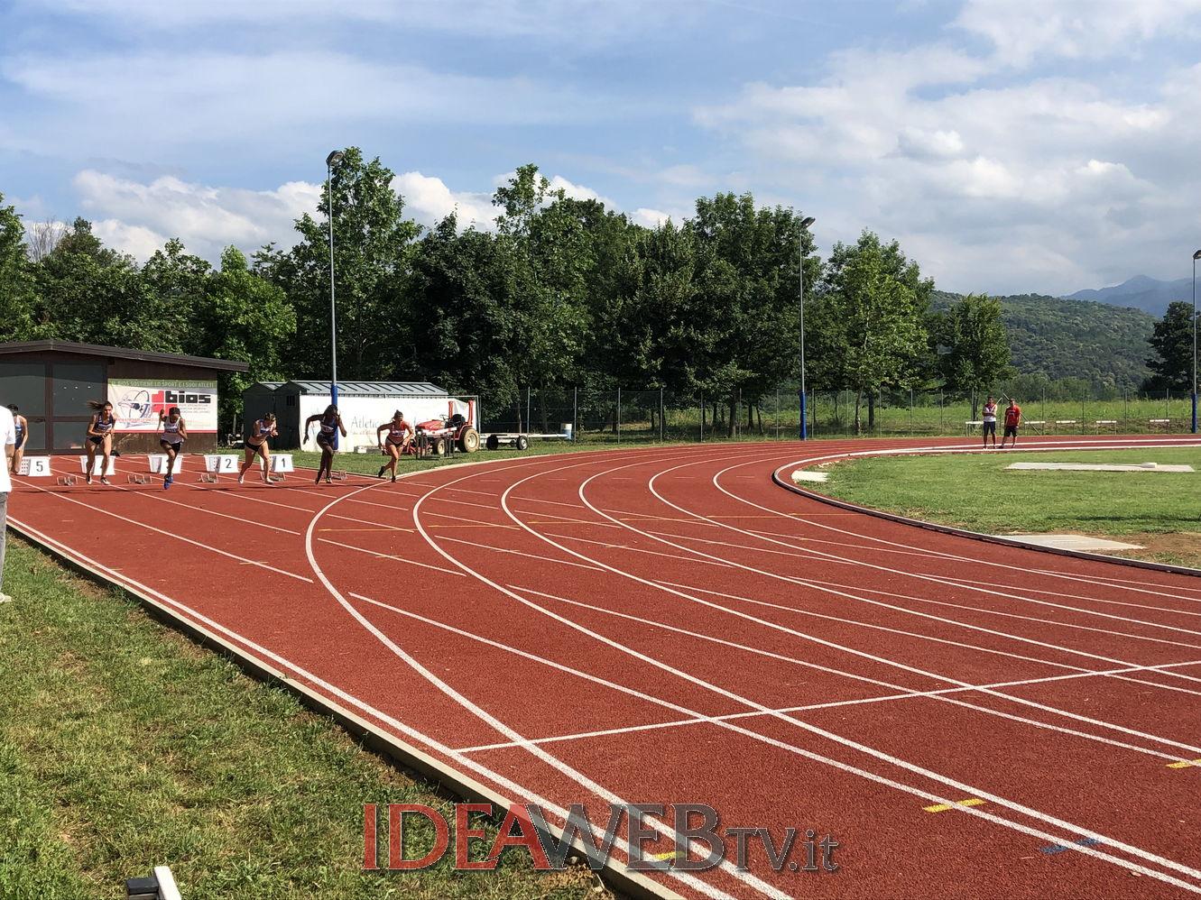 Calendario Fidal Piemonte 2020.Atletica Variazioni Calendario 14 Elenco Www Ideawebtv