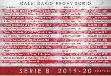 Csi Varese Calendario 2020.Basket D M Ai Gf Gators Il Derby Contro Mondovi Www