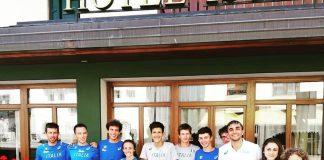 Nazionale Italiana Corsa in Montagna