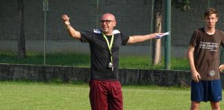Riccardo Boschetto