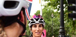 Elisa Balsamo primo piano