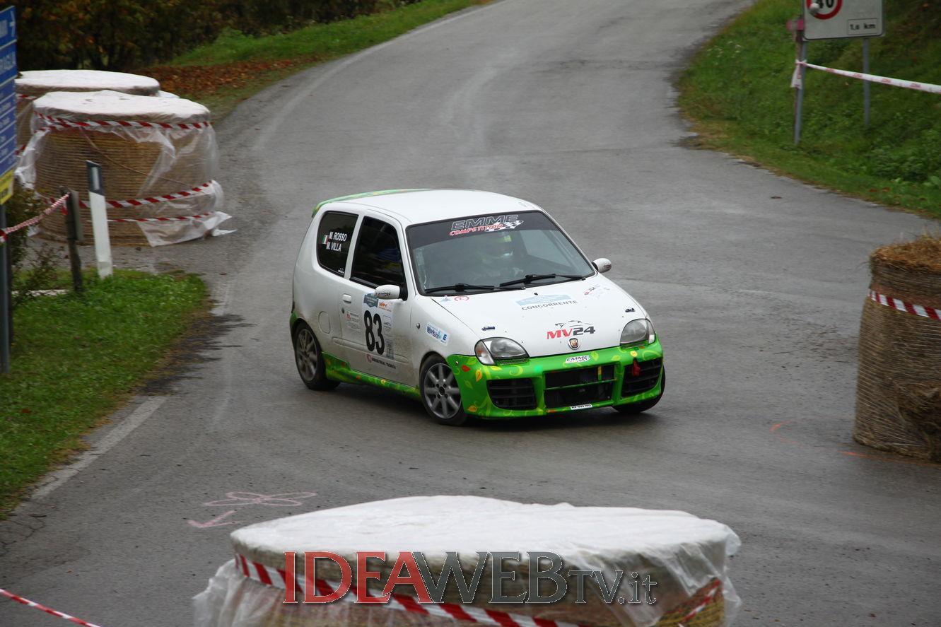 Rally: annullati tre eventi in calendario in Piemonte nel 2020