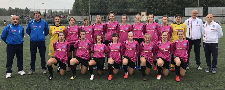 Calcio Femminile – Juniores: Fossano Women, contro il Torino il primo ko stagionale - IdeaWebTv