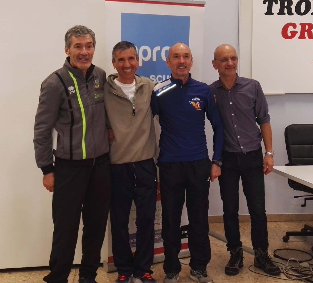 Atletica: bene il Roata Chiusani ad Alba, Pinerolo e Loano - IdeaWebTv