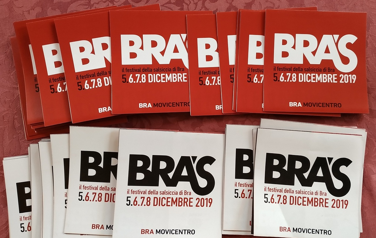 """""""Bra's"""", il primo festival dedicato alla Salsiccia di Bra, dal 5 all'8 dicembre """"sotto la Zizzola"""" (VIDEO e FOTO) - IdeaWebTv"""