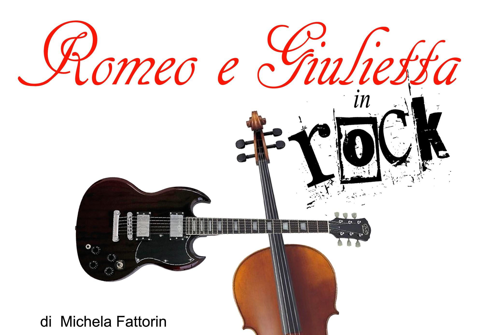 Romeo e Giulietta…in rock alla H-Zone di Alba - IdeaWebTv