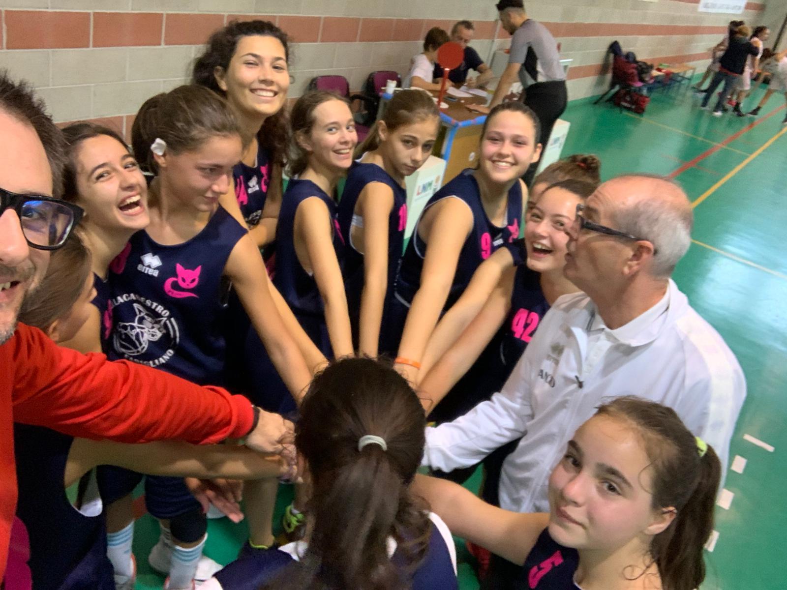 Basket: Farigliano, cade la Promozione ma fanno festa le giovanili - IdeaWebTv