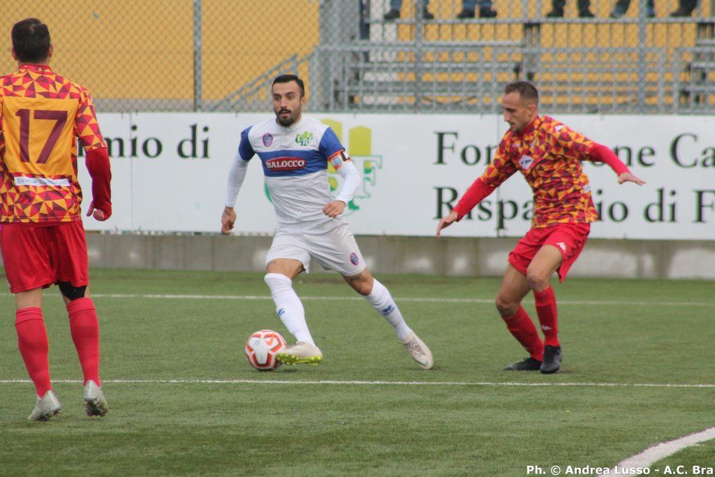 Serie D LIVE: Fossano, tre punti d'oro! 2-1 al Borgosesia. RIVIVI IL LIVE - IdeaWebTv