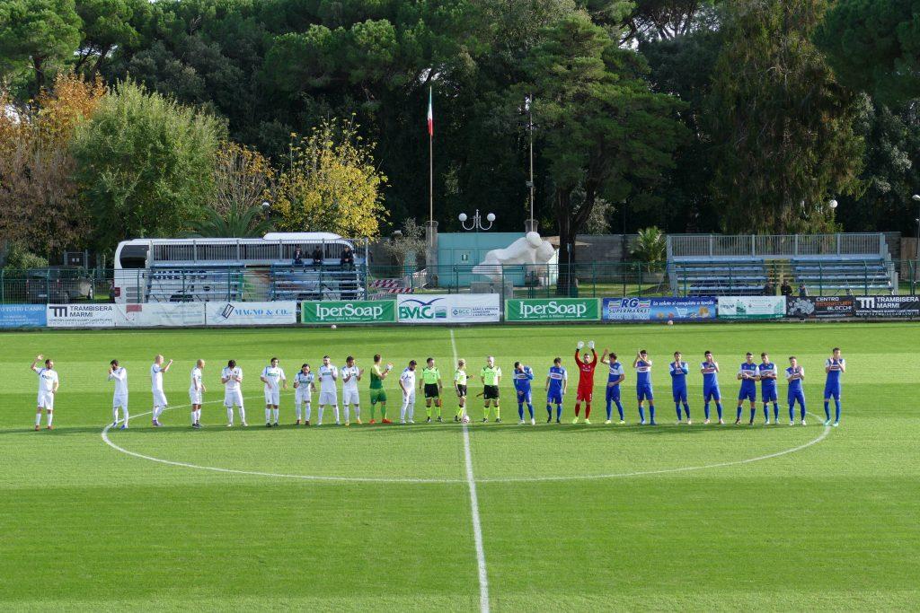 """Serie D: Fossano, colpo al """"Necchi Balloni"""". Battuto 2-0 il Real Forte - IdeaWebTv"""