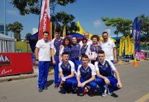 Nazionale Italia Mondiali Petanque
