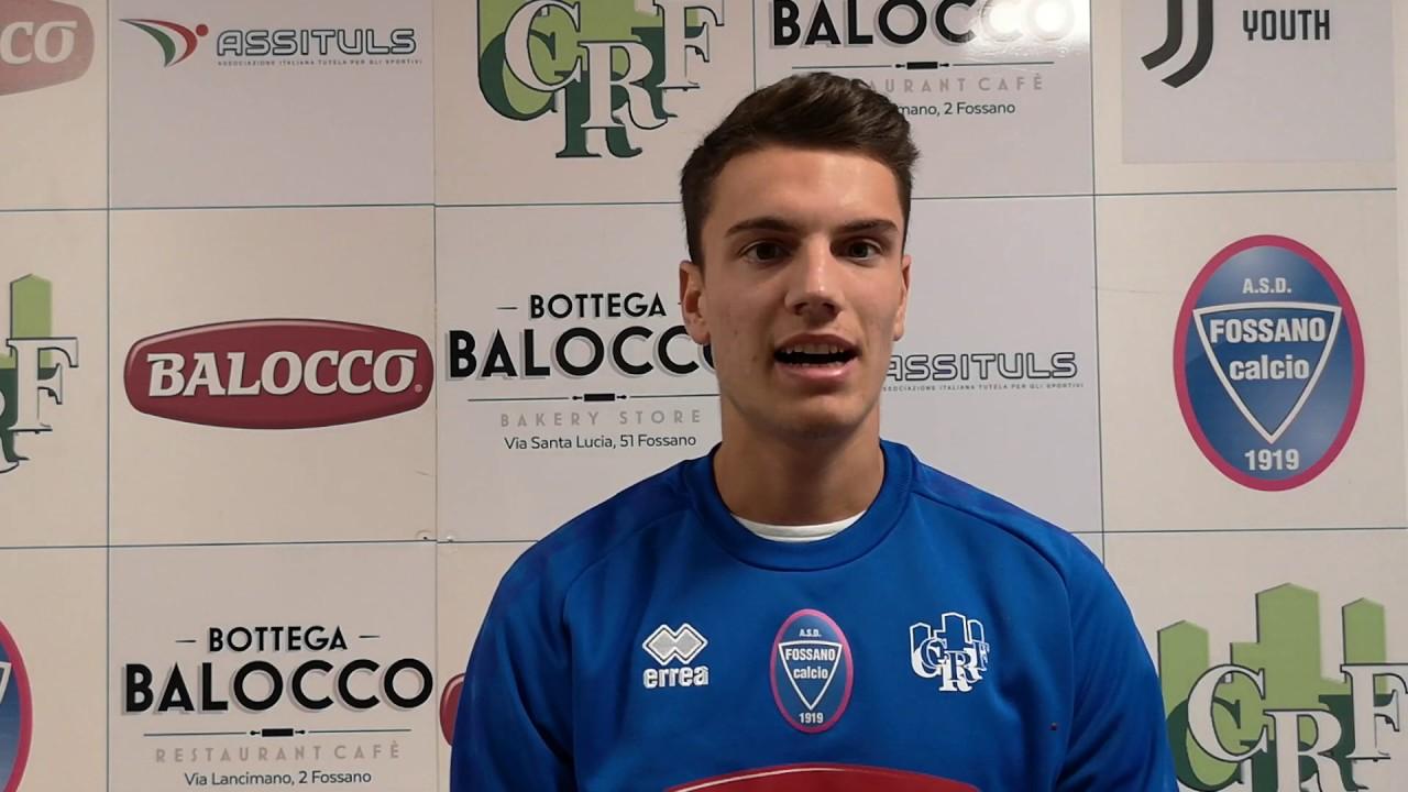 """Serie D, Boloca verso Real Forte-Fossano: """"Non temiamo nessuno, abbiamo dimostrato di essere una squadra forte"""" (VIDEO) - IdeaWebTv"""
