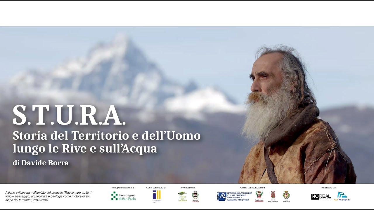 """Fossano si presenta a Paestum con il corto """"S.T.U.R.A. – La storia del basso Piemonte"""" - IdeaWebTv"""