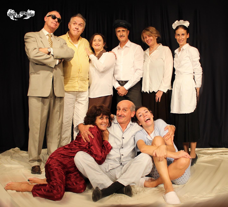 """La commedia """"Oscar"""" al Teatro del Marchesato di Saluzzo con sette imperdibili date - IdeaWebTv"""