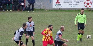 Busca Villafranca azione gioco