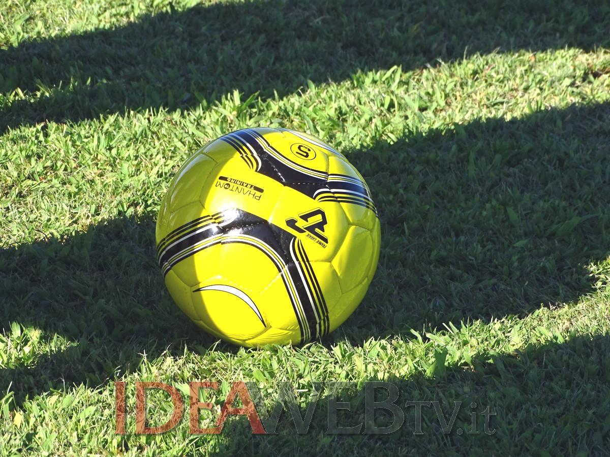 Calcio. Dopo le partite, stop anche agli allenamenti (anche in forma individuale)