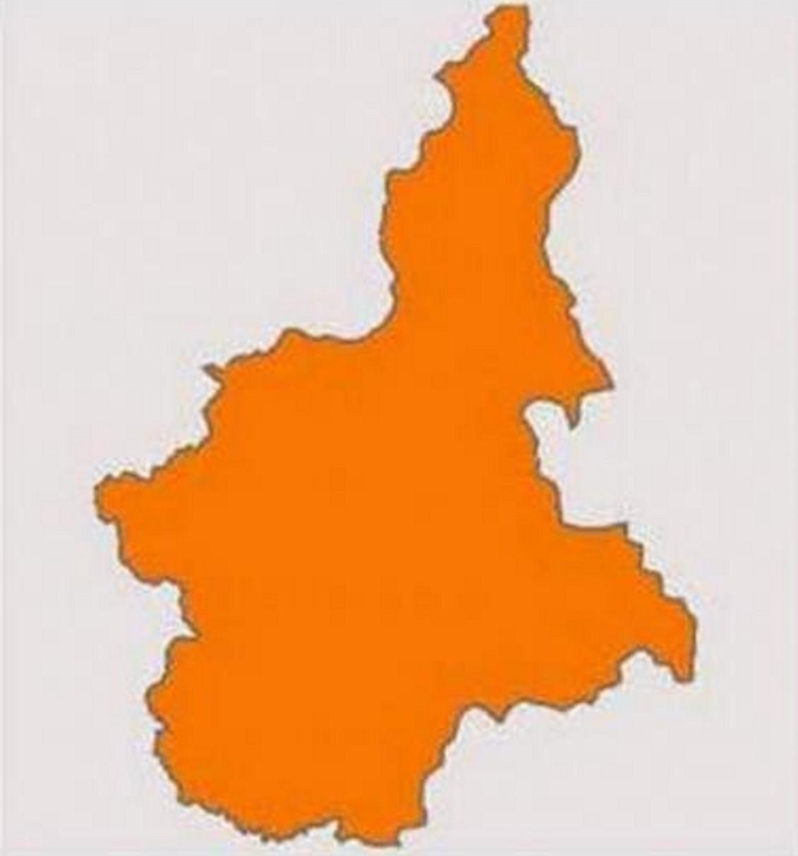 Da lunedì Lombardia, Piemonte e Marche in zona arancione, Basilicata zona rossa