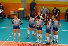 volley busca
