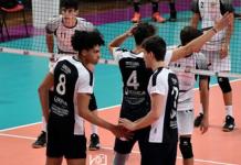 Cuneo volley 2