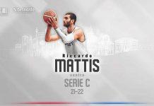 Mattis langhe roero basketball