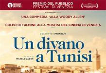 Un divano a Tunisi Cherasco