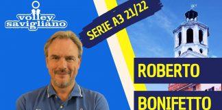 Roberto Bonifetto Volley Savigliano