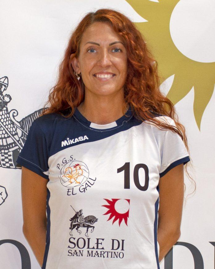 Irene Nada