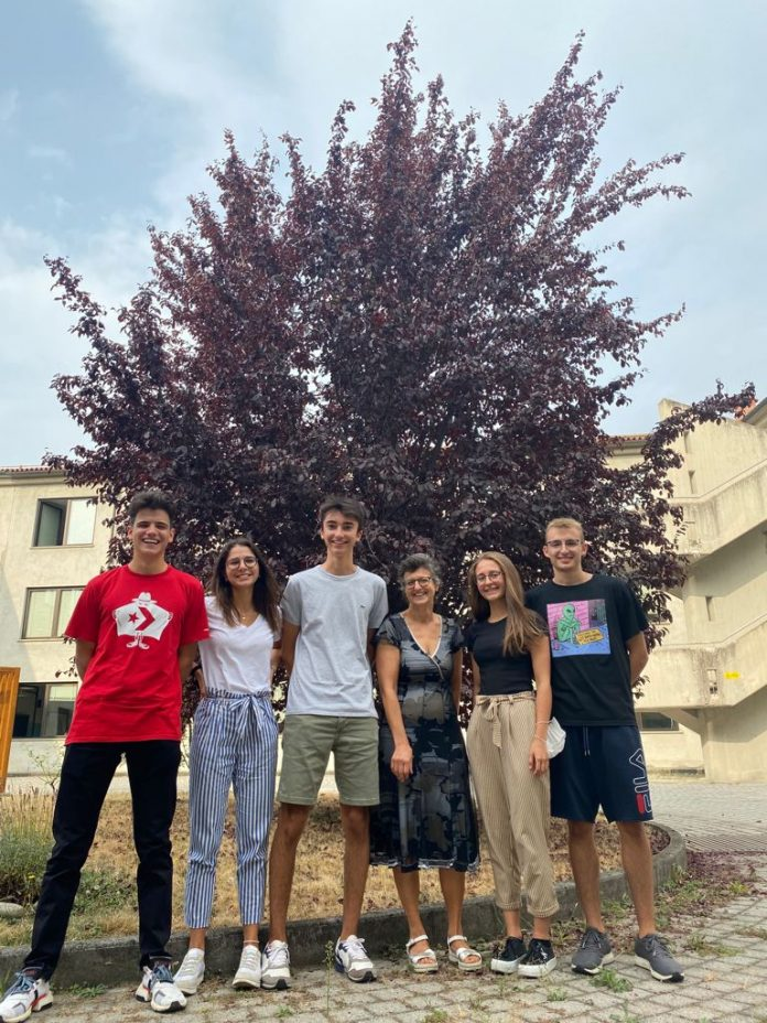 Liceo Bodoni Saluzzo