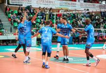 Cuneo volley a2