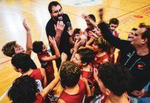 basket farigliano